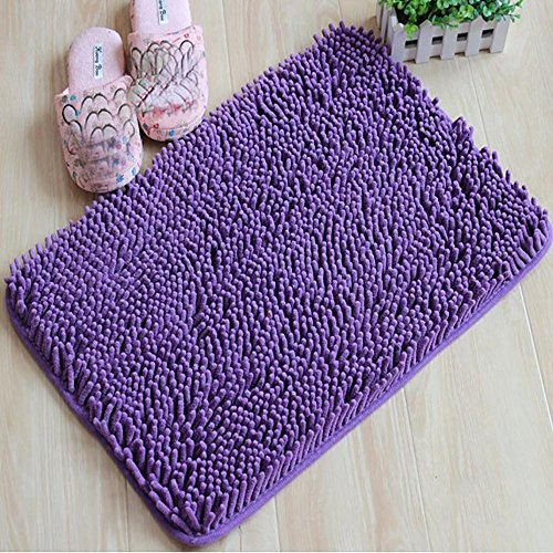 new-day-square-carpet-bathroom-mattress-bedroom-bedside-carpets-bay-window-mats-purple-120160cm