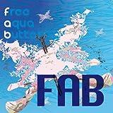 FAB (初回盤)