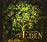 Eden -Deluxe- by Faun [Music CD]