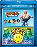 Fast Times at Ridgemont High / Dazed and Confused Double Feature [Blu-ray]