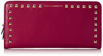 Rebecca Minkoff S138I010S Wallet,Metallic,One Size