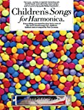 img - for Children's Songs for Harmonica book / textbook / text book