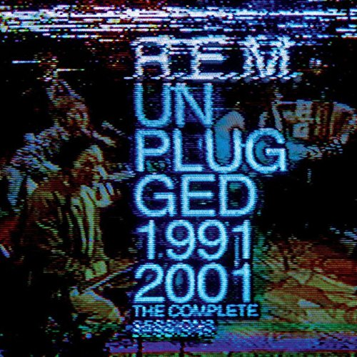 R.E.M.-Unplugged 1991 2001 The Complete Sessions-2CD-FLAC-2014-NBFLAC