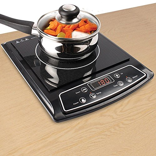 Top Ranked Electric Cooktops ~ Top best induction cooktops buying guide  on