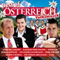 Best Of �sterreich Volksmusik