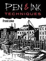 Free Pen & Ink Techniques Ebooks & PDF Download