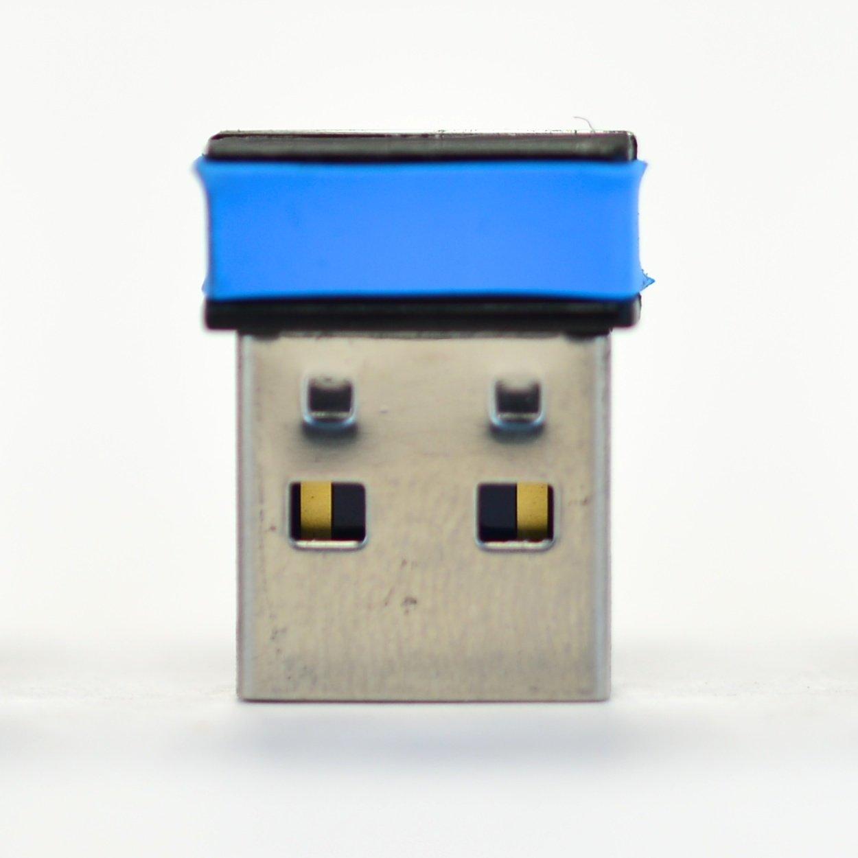 Beacon USB Solo (青)