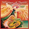 Women of Spirit: Art of Mara Friedman 2009 Wall Calendar