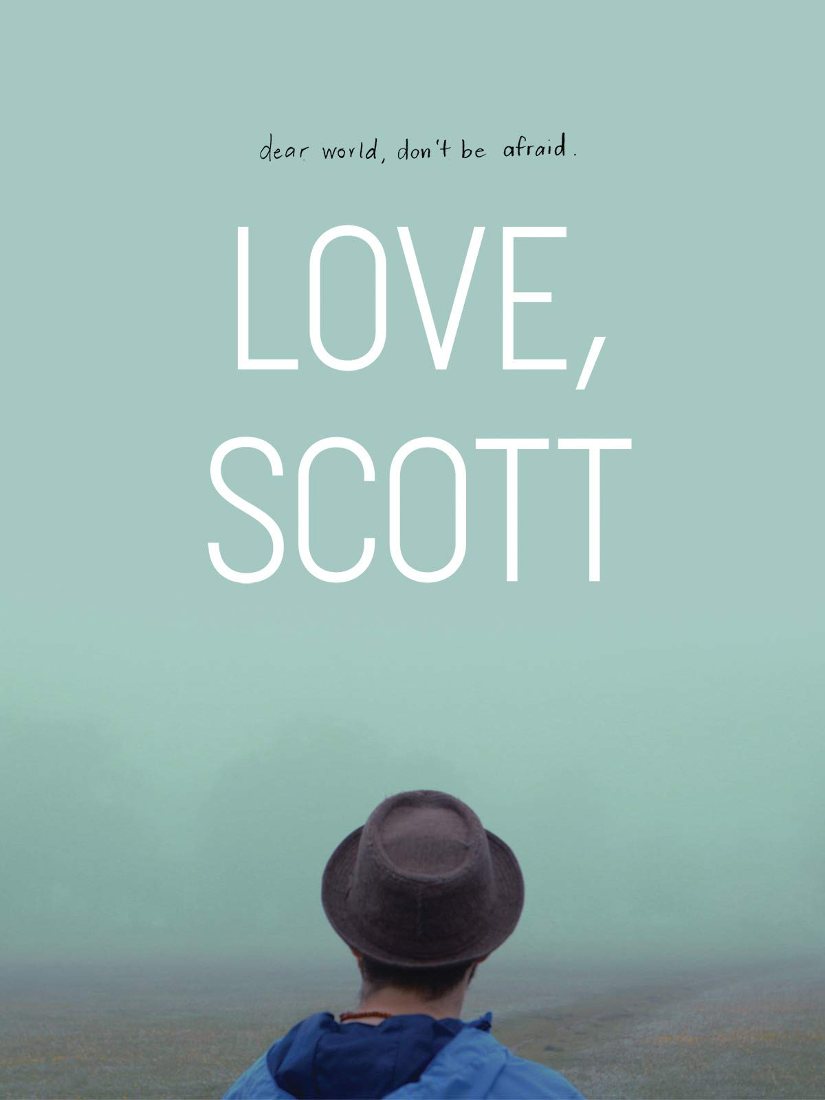 Love, Scott on Amazon Prime Video UK