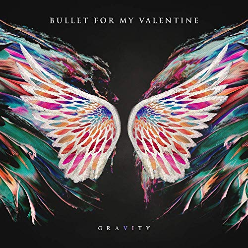 Vinilo : BULLET FOR MY VALENTINE - Gravity / Radioactive