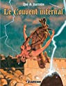 Le couvent infernal par No�