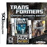 Transformers Ultimate Autobots Edition - Nintendo DS
