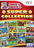 Chuck E Cheese's Super Collection - Nintendo Wii