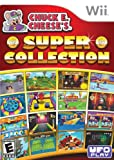 Chuck E Cheese's Super Collection