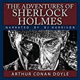 img - for The Adventures of Sherlock Holmes book / textbook / text book