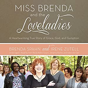 Miss Brenda and the Loveladies Audiobook