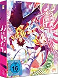 No Game No Life - Episode 01-04 & Soundtrack CD Vol.1 (im Sammelschuber ) [Limited Edition] (Blu-ray) (2-Disc-Set)