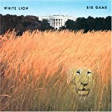 White Lion - Big Game