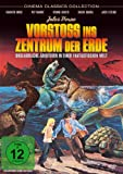 Jules Verne - Vorstoss ins Zentrum der Erde (Cinema Classics Collection)