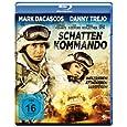 Schattenkommando [Blu-ray]