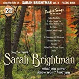Hits Of Sarah Brightman, Vol. 3