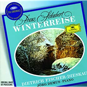 Schubert: Winterreise, D.911 - 24. Der Leiermann