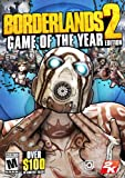 Borderlands 2 Game of the Year GOTY (PC & MAC) - Steam Code