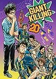 GIANT KILLING(20) (モーニングKC)