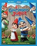Image de Gnomeo & Juliet [Blu-ray]