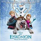 Music - Die Eisk�nigin - V�llig Unverfroren (Frozen)