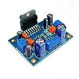 RingBuu DIY TDA7294 Mono Audio AMP Amplifier Board 8 ohms 70W DC 40-45V Kit