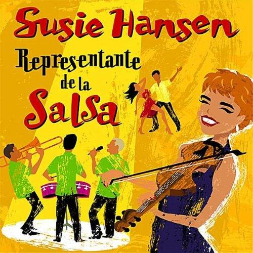 Representante de la Salsa - Susie Hansen