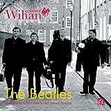 John Lennon - Les Beatles arranges pour quatuor a cordes. Quatuor Wihan.