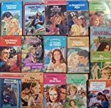 Harlequin Romance Collection (Set of 17)