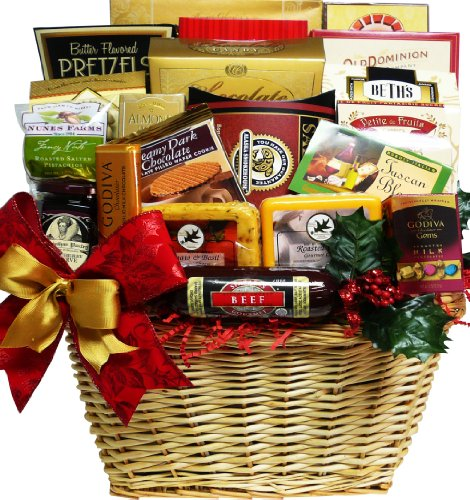 Art of Appreciation Gift Baskets   Best All Around