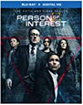 Person of Interest: S5 (13eps) [Blu-ray]