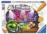 Ravensburger 00555 - Tiptoi - Die monsterstarke Musikschule ohne Stift