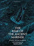 The Rime of the Ancient Mariner (0486223051) by Samuel Taylor Coleridge