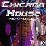 Chicago House - The 4/4 Origin - Wav Pack - Loops & Samples - Ableton Live, Steinberg Cubase / Nuendo, Sony Acid, Bitwig, Studio One, Reaper, Fl Studio, Logic Pro x, GarageBand, Wavelab, Maschine