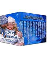 Romancing Christmas: 10 Love Stories To Spice Up The Holidays (English Edition)