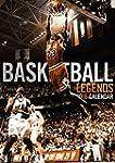 Basketball Legends 2016 Calendrier