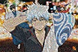 1000ピース  銀魂' モザイクアート 1000-519