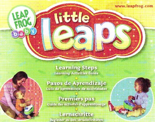 First Steps/Learning Steps, Little Leaps - 1