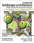 Residential Landscape Architecture: D...