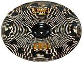 "MEINL Cymbals マイネル Classics Custom Dark Series チャイナシンバル 18"" Dark China CC18DACH 【国内正規品】"