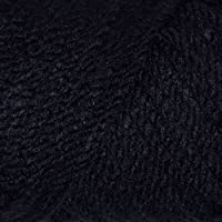 Mary Maxim Titan Yarn - Black