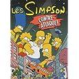 Les Simpson, Tome 12 : Contre-attaque !