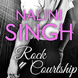 Rock Courtship Audiobook