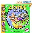 Arthur Helps Out (Arthur Adventures (8x8))