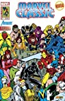 Marvel classic  v2 01 : Avengers : Les nuits de Wundagore par Michelinie